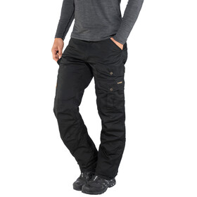 Fjällräven Barents Pro Trousers Men Black-Black